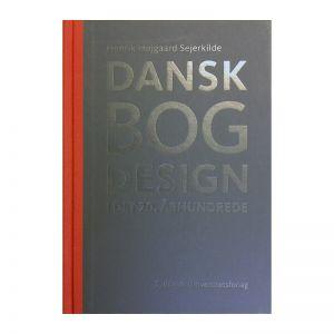 e34e33e47ae Dansk bogdesign i det 20. århundrede
