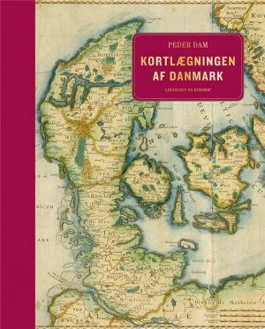 Kortlaegningen Af Danmark