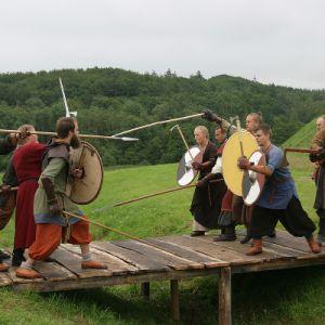 hvad troede vikingerne på