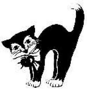 katten i tønden